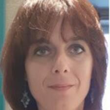 Användarprofil för Cécile
