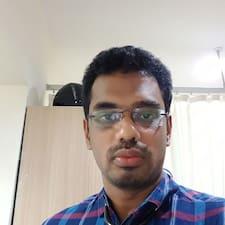 Nutzerprofil von Mahendran