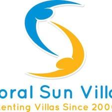 Perfil de usuario de Coral Sun Villas