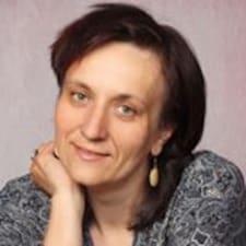 Hanka Brugerprofil