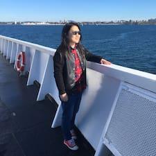 Yiqiu User Profile