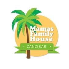 Profil utilisateur de Mamas Family House