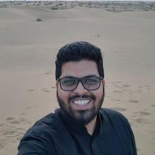 โพรไฟล์ผู้ใช้ Nishant