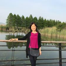 Профиль пользователя Junhua
