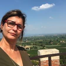 Liliam - Uživatelský profil