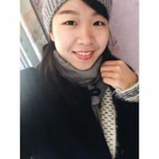 Profil utilisateur de 佳燕