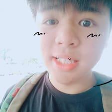 Moo - Profil Użytkownika
