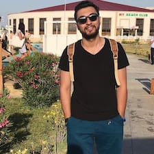 Turan User Profile