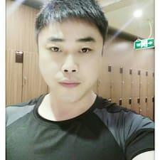 华 Brukerprofil