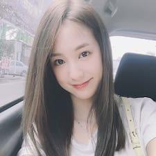Nutzerprofil von Dongjin