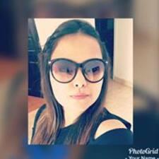 Shubhra felhasználói profilja