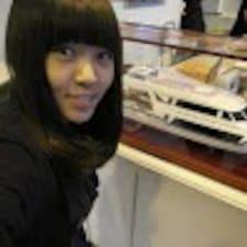Profil korisnika 竹筠