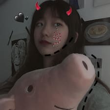 雨菲 User Profile