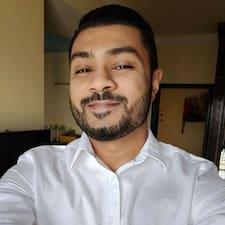 Profil utilisateur de Shabab