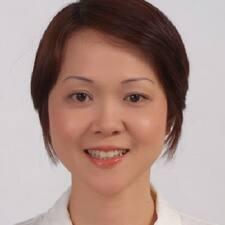 Nutzerprofil von Woon Hiang