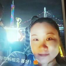蓉 Kullanıcı Profili