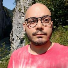 Antonio Giuseppe님의 사용자 프로필