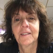 Francyne felhasználói profilja