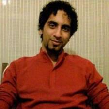 Profilo utente di Bharat