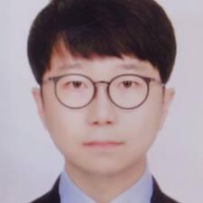 Yonghwan Brugerprofil