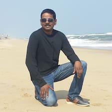 Sampathraj - Uživatelský profil