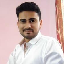 Профиль пользователя Raviraj