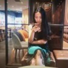 佳逸 felhasználói profilja