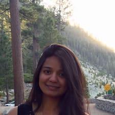 Profilo utente di Madhulika