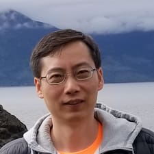 Wei Brukerprofil