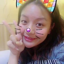 Profil utilisateur de 玲玉
