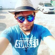 โพรไฟล์ผู้ใช้ Juan Rafael