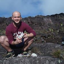Luis Felipe Kullanıcı Profili
