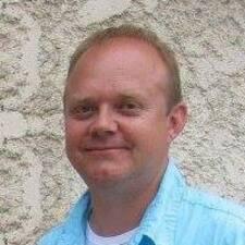 Henkilön Lars Ivar käyttäjäprofiili