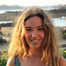 Profilo utente di Neïma