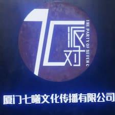 Profil utilisateur de 汪峰