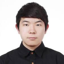 Profil utilisateur de 천아