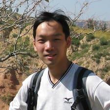 Kai Tai User Profile