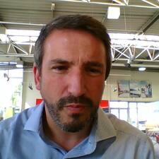 Profil utilisateur de Jean-Stéphane