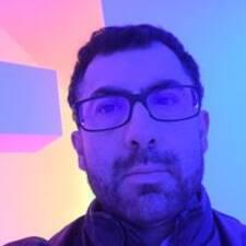 Erik Decio User Profile