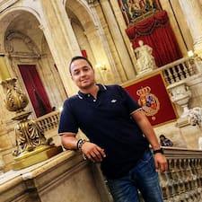 Ing. Alejandro Brukerprofil