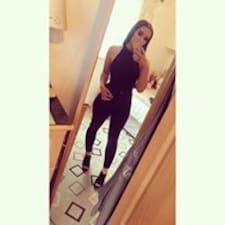 Ciara - Profil Użytkownika