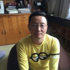 鼎 User Profile