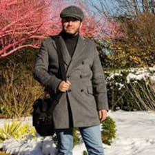 Profil utilisateur de Felipe