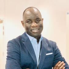 Profilo utente di Cheikhou