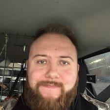 Joshua Brukerprofil
