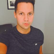Lee-Matthew User Profile