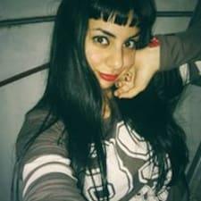 Yamila - Uživatelský profil