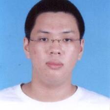 Ezekiel Hee Zhern User Profile