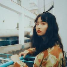 瑞馨 felhasználói profilja