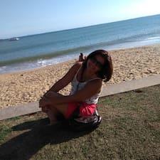 Ana Lúcia님의 사용자 프로필